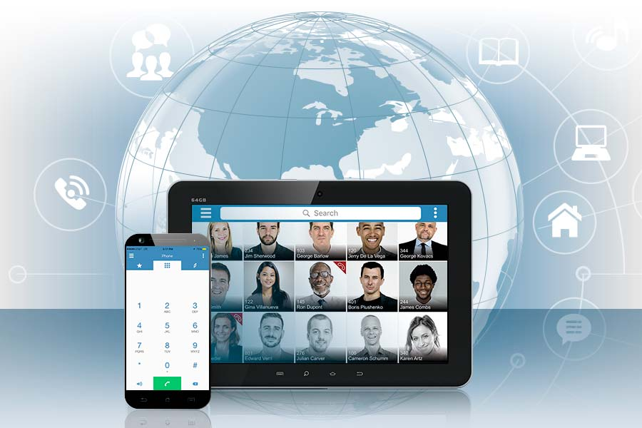 Mobility and Unified Communications