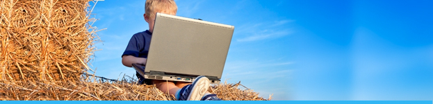 Internet Connectivity in Rural America