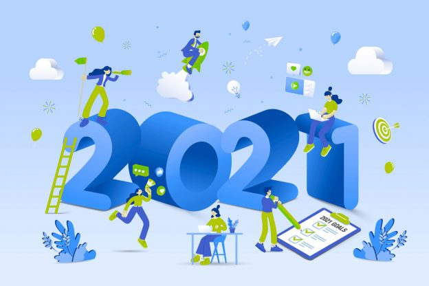 2021 Business Communication Trends
