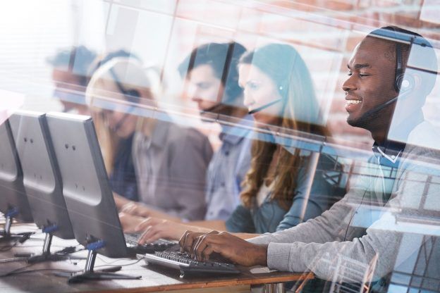 Boost Call Center Efficiency with Technology