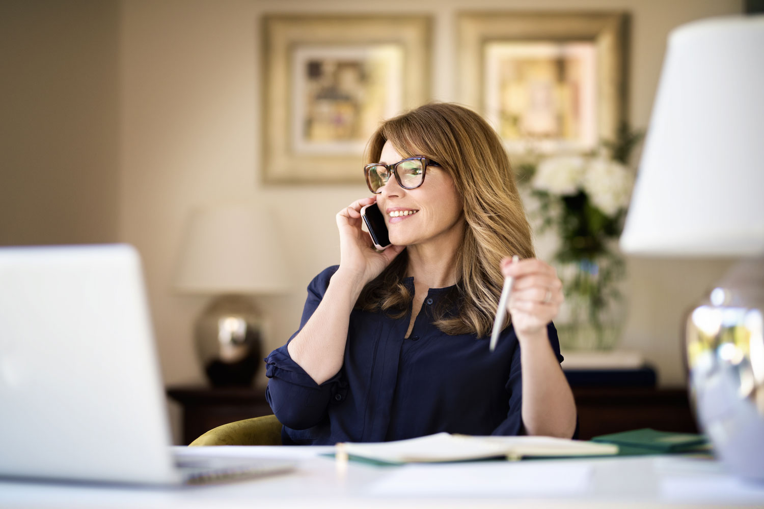 Why Call Forwarding is Not a Good Long-Term Solution for Telecommuting
