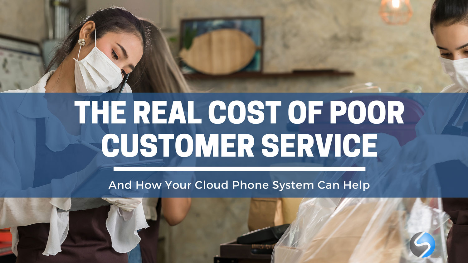 The real cost of poor customer service