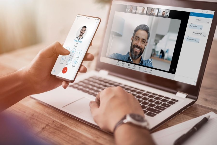 5 Tips for Effective Video Conferencing