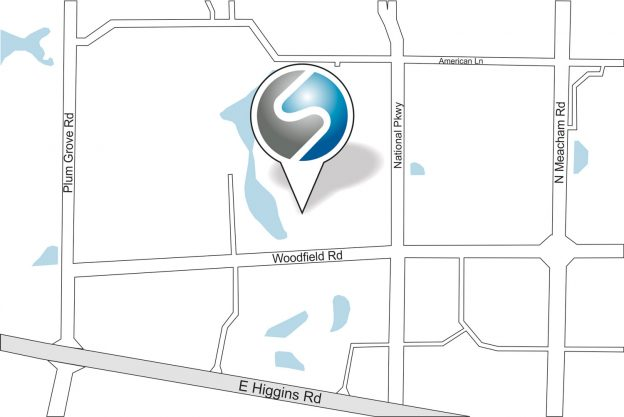 S-NET Communications moved to Schaumburg, IL