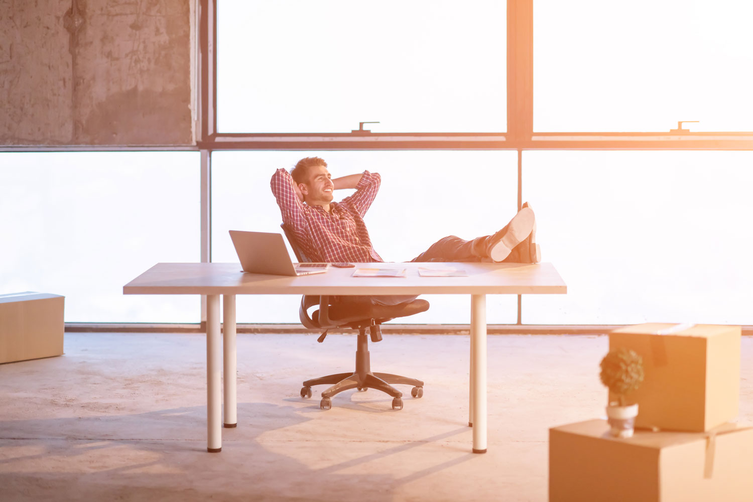 An office move can be stressful. But your VoIP provider can help.