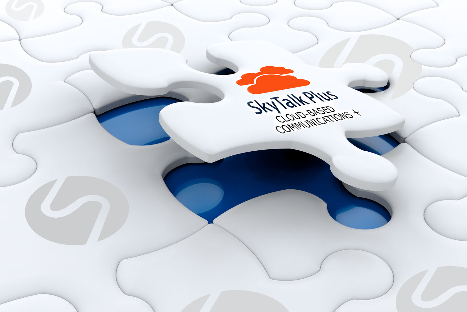 S-NET Communications Acquired SkyTalk