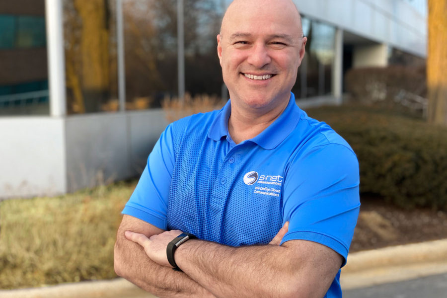 Tony Di Benedetto, Project Manager