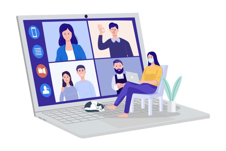 Why Remote Work is Here to stay